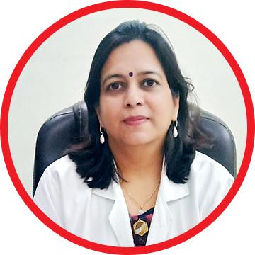 Gynaecologist - Dr Neera Gupta