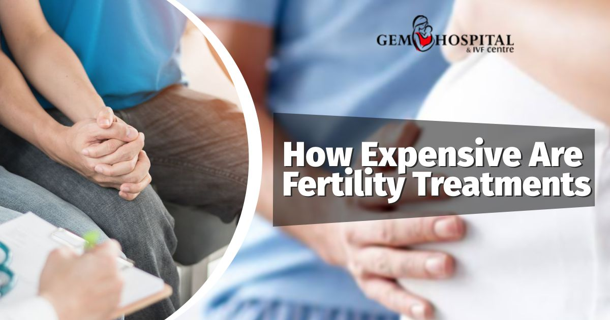 How Expensive are Fertility Treatments