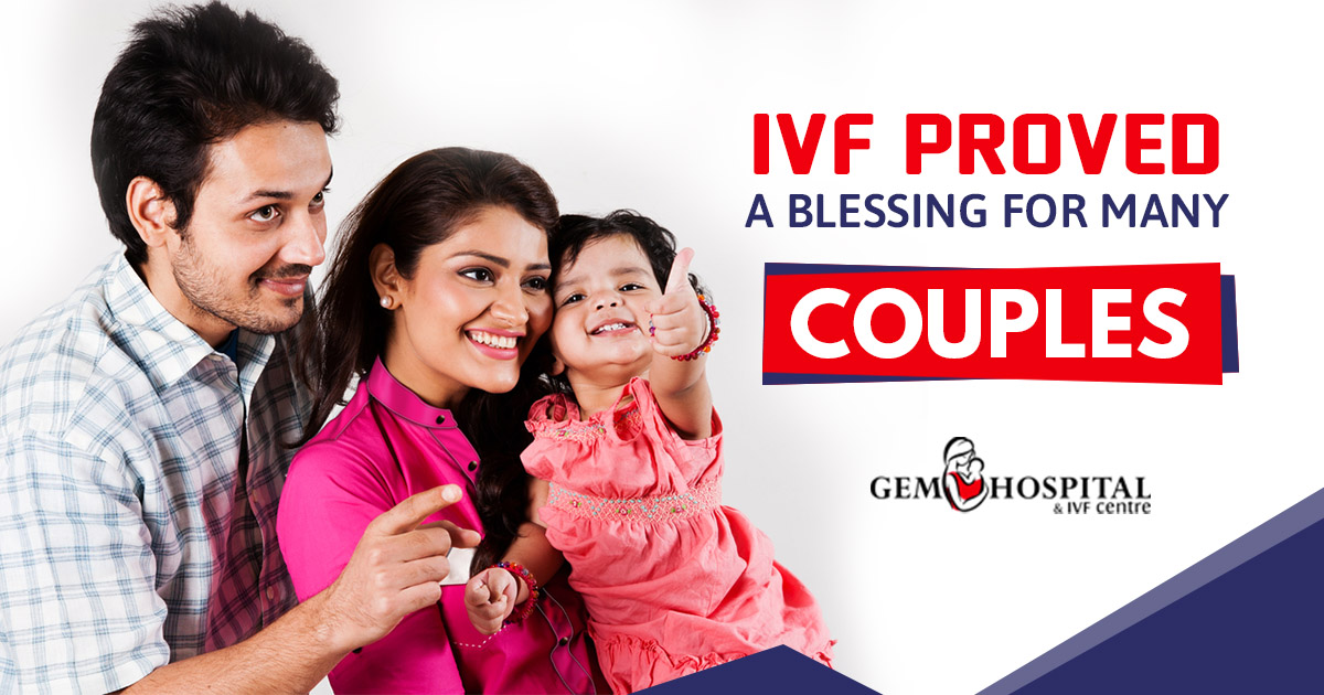IVF proved a blessing for many couples Punjab