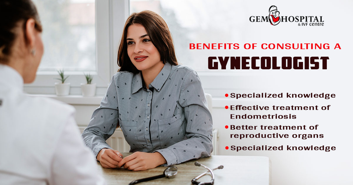 consulting a Gynecologist Punjab