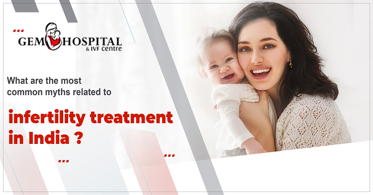 infertility treatment in India